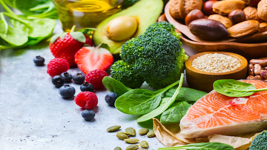 Nutrition & Fitness | Roseville Auto Accident Injury Treatment | Roseville  Auto Accident Injury Chiropractic