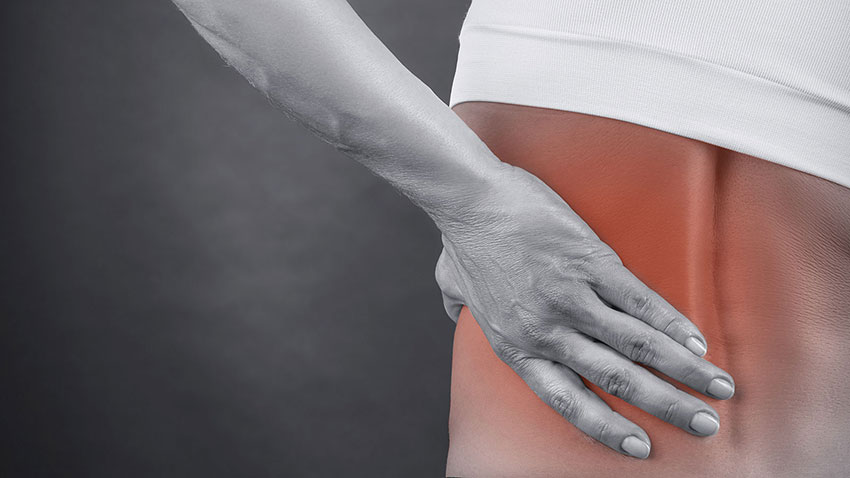 Chiropractors Roseville | Lower Back Pain